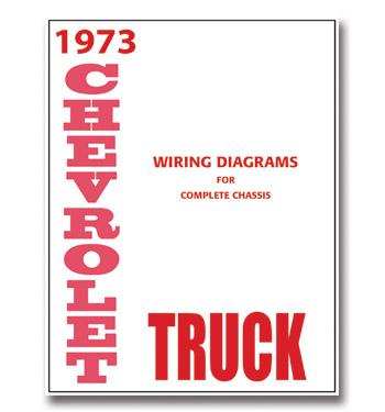 (1973) wiring diagram